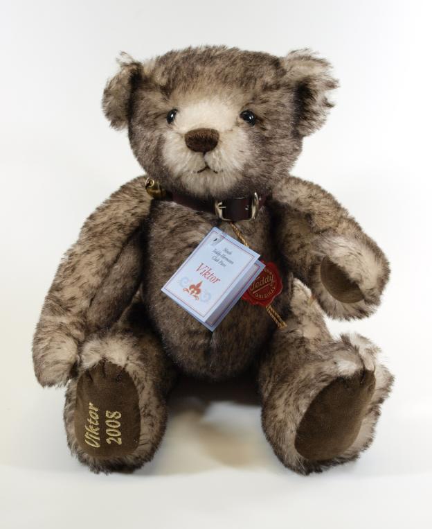 Teddy and viktor